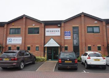 Thumbnail Office to let in First Floor, 3 George House, Beam Heath Way, Nantwich, Cheshire