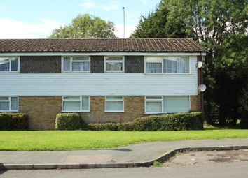 Thumbnail 2 bed flat to rent in Paddock Close, South Darenth