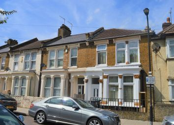 Thumbnail 4 bed terraced house for sale in Argyle Road, London