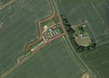 Thumbnail Land for sale in Development Site At Middle Mousen, Belford, Northumberland