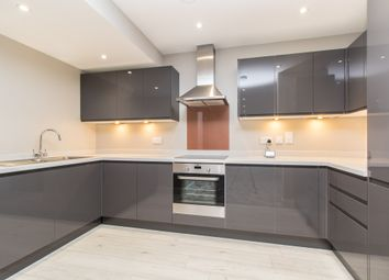 Thumbnail 2 bed flat for sale in Beaumont Court, Victoria Avenue, Southend-On-Sea