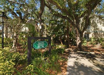 Thumbnail 2 bed town house for sale in 1315 Winding Oaks Circle, Vero Beach, Florida, United States Of America