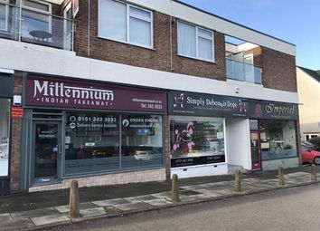 Thumbnail Retail premises to let in Telegraph Road, (6 Beacons Parade), Heswall