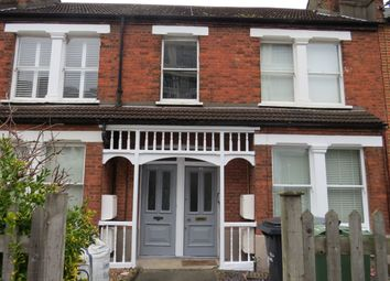 Thumbnail 2 bedroom flat to rent in Martell Road, West Dulwich