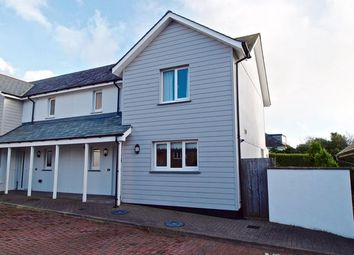 Thumbnail 3 bed semi-detached house for sale in Godolphin View, Camborne