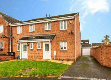 3 bed end terrace house for sale in Galingale View, Newcastle-Under-Lyme ST5