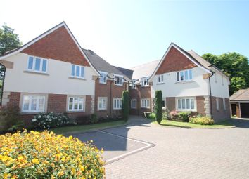 Thumbnail 2 bed flat for sale in Cleeves Way, Rustington, West Sussex