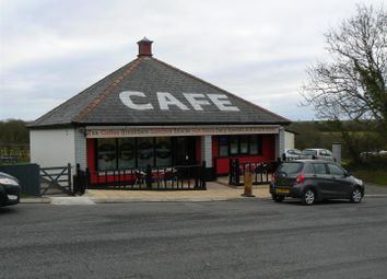 Thumbnail Commercial property for sale in Popehill, Haverfordwest