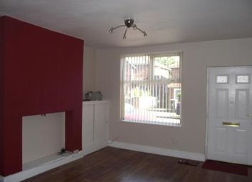 Thumbnail 2 bed property to rent in May Street, Walsall