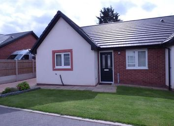Thumbnail 2 bed semi-detached bungalow to rent in Sycamore Drive, Longtown, Carlisle