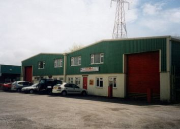 Thumbnail Light industrial to let in Ewenny Industrial Estate, Bridgend