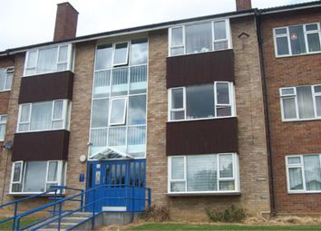 Thumbnail 2 bed flat to rent in Birkfield Drive, Ipswich