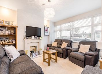 3 bed end terrace house for sale in Barmouth Road, Croydon CR0