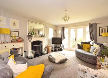 Thumbnail 5 bed detached house for sale in Juziers Drive, East Hoathly, East Sussex