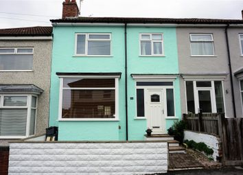 Thumbnail 3 bed terraced house for sale in Cuffington Avenue, Brislington, Bristol