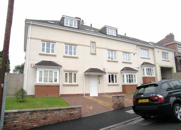 Thumbnail 2 bed flat to rent in King Johns Court, Kingswood, Bristol
