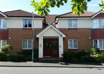 Thumbnail 2 bed flat to rent in Calverleigh Close, Bolton