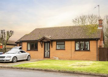 Thumbnail 3 bed bungalow for sale in Little Common Lane, Holbeach, Spalding
