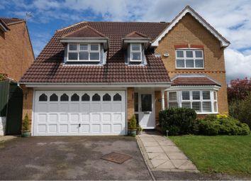 4 bed detached house for sale in Gillingham Road, Kettering NN15