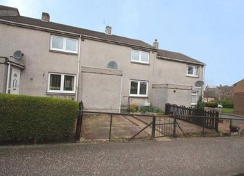 Thumbnail 2 bed terraced house for sale in Hartwood Road, West Calder, West Lothian