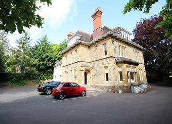Thumbnail 1 bedroom flat to rent in Hillbrook House, Albert Road North, Malvern