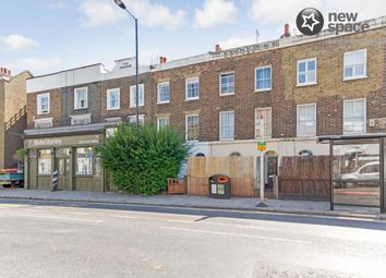 Thumbnail 4 bed terraced house to rent in Balls Pond Road, Dalston