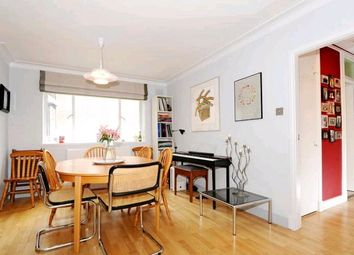 Thumbnail 2 bedroom flat to rent in Bryan Court, Seymour Place, London