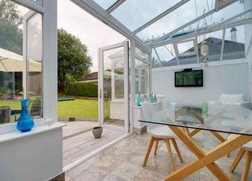 Thumbnail 4 bed detached house for sale in Hillcrest Road, Barnstaple