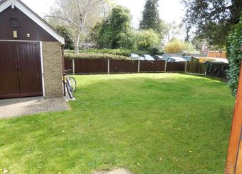 Thumbnail 2 bed flat to rent in Boundary Court, St. Lawrence Road, Canterbury