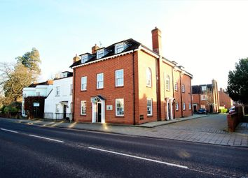 Thumbnail 2 bed flat for sale in High Street, Hartley Wintney