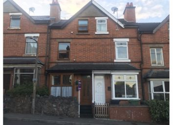 Thumbnail 3 bed terraced house for sale in Melen Street, Redditch