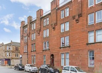Thumbnail 2 bedroom flat for sale in Fulton Street, Anniesland, Glasgow