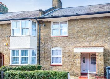 Thumbnail 2 bed terraced house for sale in Kevelioc Road, Tottenham, Haringey, London