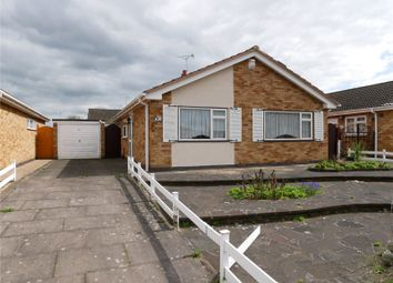 Thumbnail 2 bed bungalow for sale in Kincaple Road, Leicester
