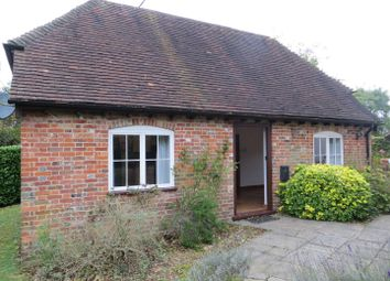 Thumbnail 1 bed property to rent in Awbridge Hill, Awbridge, Romsey