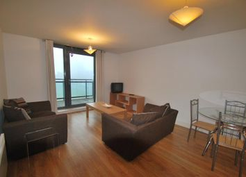 Thumbnail 2 bed flat to rent in Eluna, Wapping