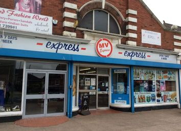 Thumbnail Retail premises for sale in Oswald Road, Scunthorpe