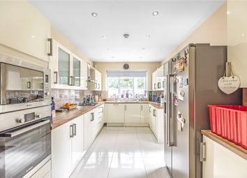 Thumbnail 3 bed terraced house for sale in Roxborough Road, Harrow, Middlesex