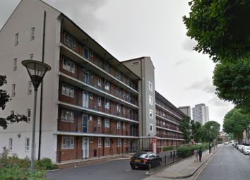 Thumbnail 5 bed flat to rent in Bruce Road, London