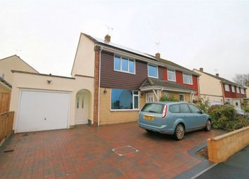 Thumbnail 3 bed semi-detached house to rent in St. Davids Road, Thornbury, Bristol