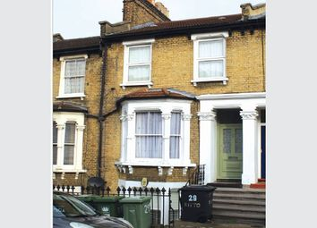 Thumbnail Terraced house for sale in Kitto Road, London