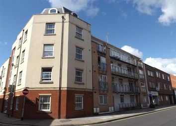 Thumbnail 2 bed flat for sale in Pelham Road, Southsea