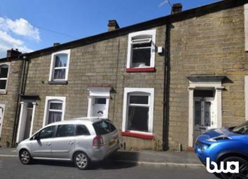 Thumbnail 2 bed terraced house for sale in 5 Oxford Street, Brierfield, Nelson, Lancashire