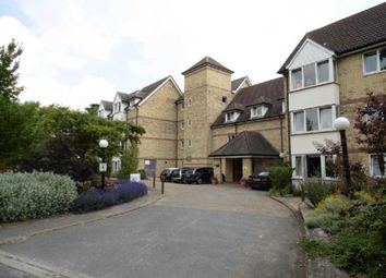 Thumbnail 2 bed flat for sale in Foster Court, Witham