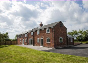 Thumbnail 4 bed property for sale in Upper Sarnau, Llanymynech