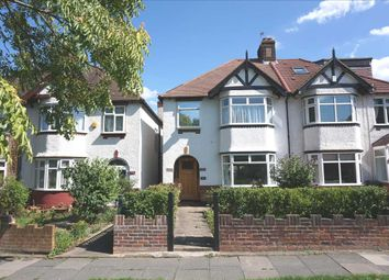 3 bed semi-detached house for sale in Syon Lane, Isleworth TW7