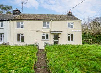 Thumbnail 2 bed cottage for sale in Brenton Terrace, Tideford, Saltash