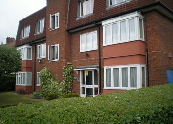 Thumbnail 1 bed flat to rent in Gants Hill Crescent, Ilford Essex