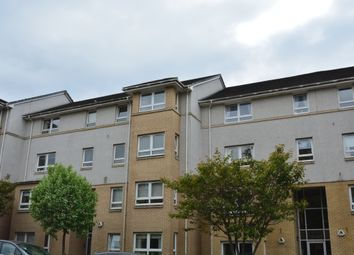 Thumbnail 2 bed flat for sale in Kilnside Road, Paisley