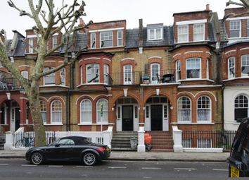 Thumbnail 2 bed maisonette to rent in Crookham Road, Parsons Green